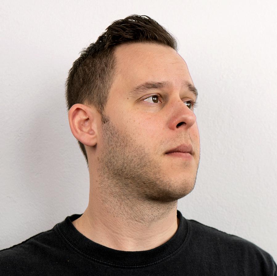 Philip Bator - Senior Copywriter