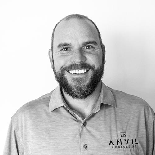 Gabe Pruett | CEO | Partner