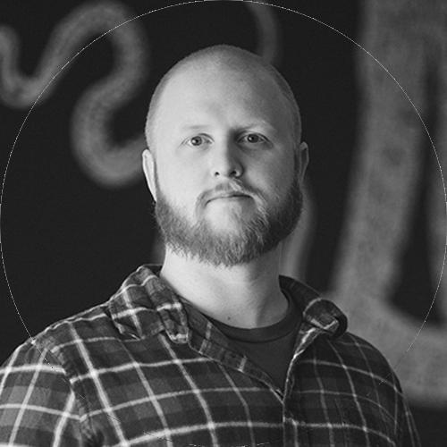 Chase Layman | CMO | Partner