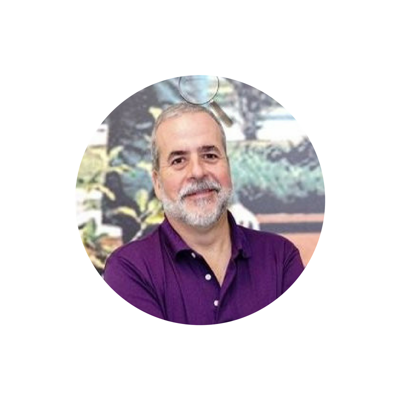 Tim Dalciuk, SmartSimple's Director of Advanced Analytics