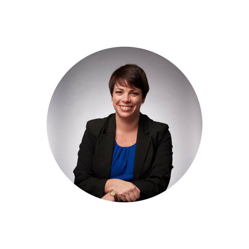 Heather Cayouette, Director, Programs and Information Management, Universities Canada