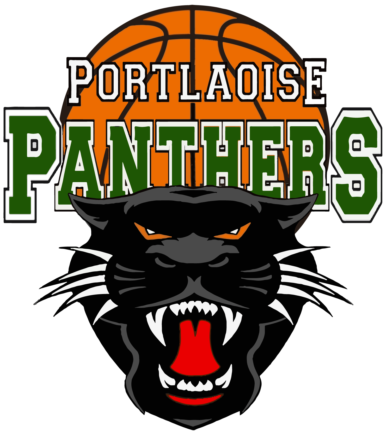 Portlaoise Panthers Basketball Club