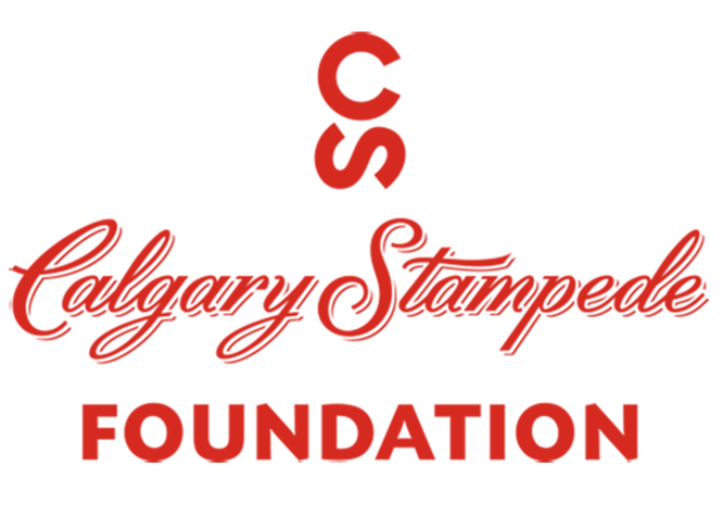 In Support of the Calgary Stampede Foundation - The Calgary Stampede Foundation creates motivated and engaged young Calgarians, empowered to do amazing things, by providing places and programs in which youth can thrive. Stampede Foundation programs empower a generation of young people with the skills, confidence and strength to make us all stronger. Programs include Stampede School, the Calgary Stampede Showband, The Young Canadians School of Performing Arts, Calgary Stampede Showriders, 4-H at the Calgary Stampede, the Indigenous Youth Program, and OH Ranch Education.