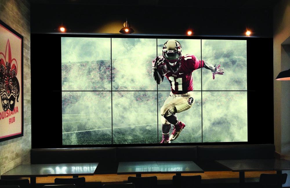 Copy of TV Wall Instagram caption: