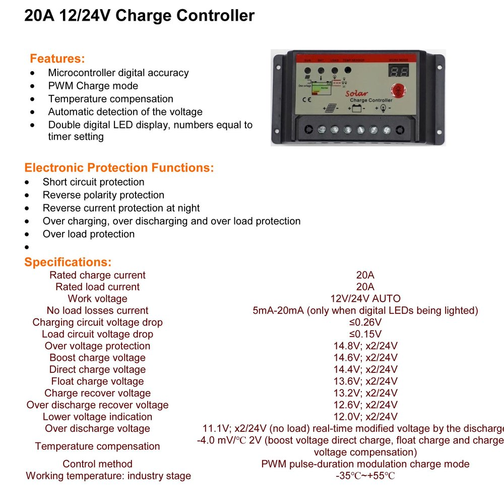 Solarengine Charge Controller Saw Technology The Solar Power Circuit Working With Microcontroller 30a Pwm