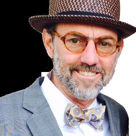 Brian McAuliff - Principal Designer