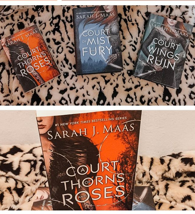 NEW. 🕊 REVIEW: A COURT OF THORNS AND ROSES. 🥀 . Check out my latest review. Tap the link in my bio for more. #ACOTAR #SarahJMaas . . .  #studyblr #bookflatlay #VictorianLiterature #bookblr #university #style #bookworm #inspiration #study #bookaddict #bibliophile #bookporn #books #literature #Studyspo #bookblogger  #bookbloggers #notebooks #stationery #yafiction #bookgram #goodreads #bookish #IGReads #Lifestyleblogger #Bookstagram