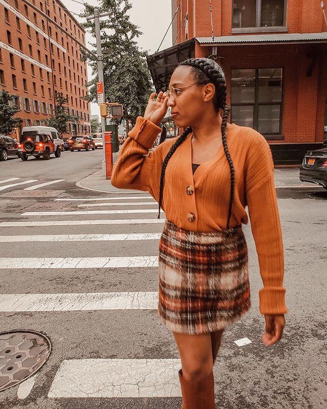 Still my fave photo shoot. Forever repost. . . .  #style #fashion #streetstyle #ankleboots #HarryStyles #YSL #ootd #Positivity #OOTDBlackGirls #StyleBlogger #denim #wanderlust #travel #newyork #ootdstreetstyle #nyc #ny #nycstreetstyle #dress #styleinspo #fashioninspo #stylesinspiration #bookblogger #nyblogger #art #nycblogger #fashionblogger #lifestyleblogger