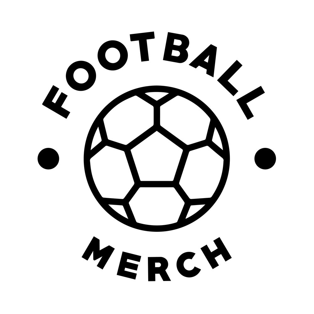 GrowPro Digital - Football Merch