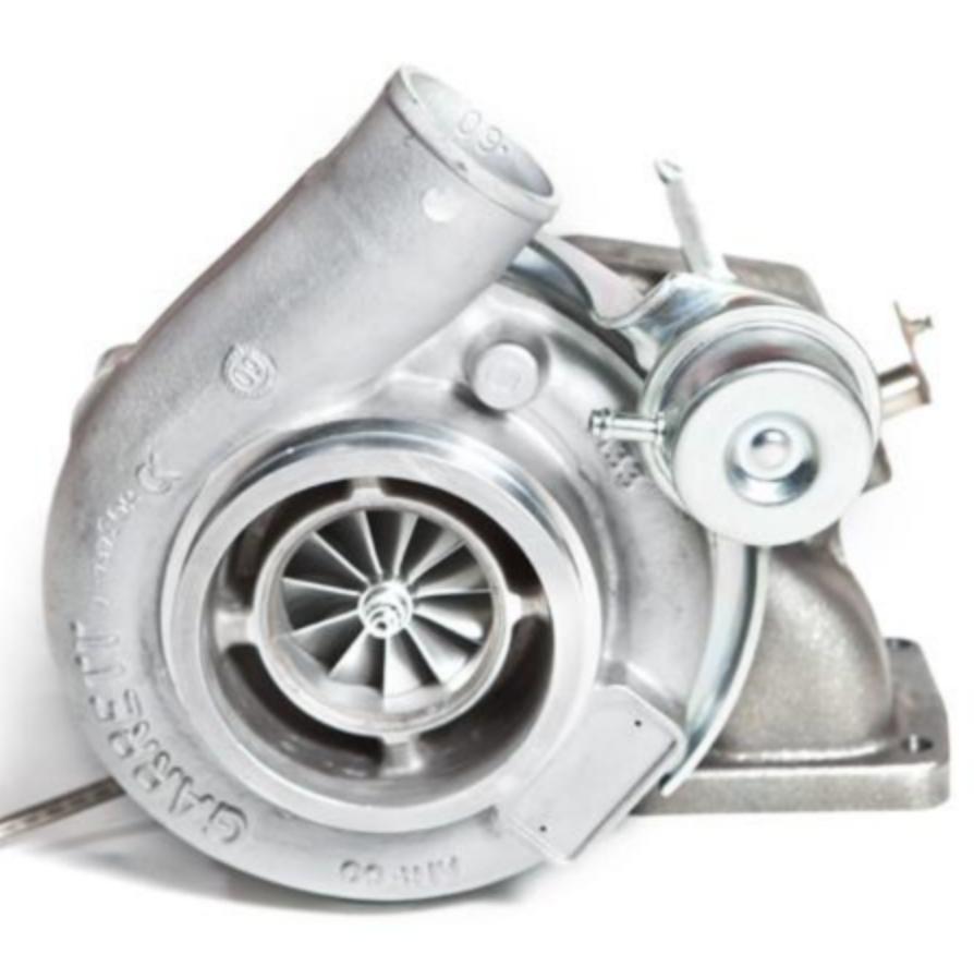 Evo X/10 Turbos