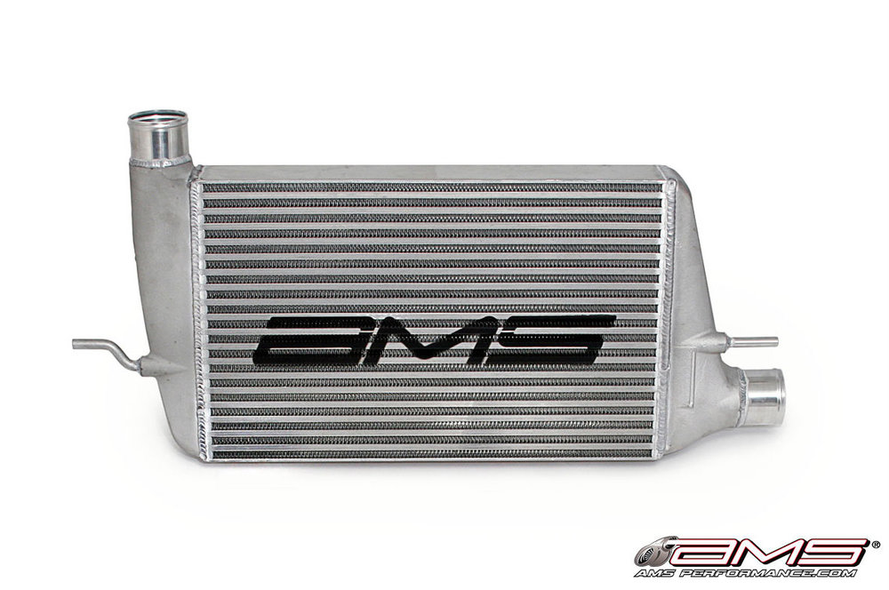 Evo X/10 Intercoolers
