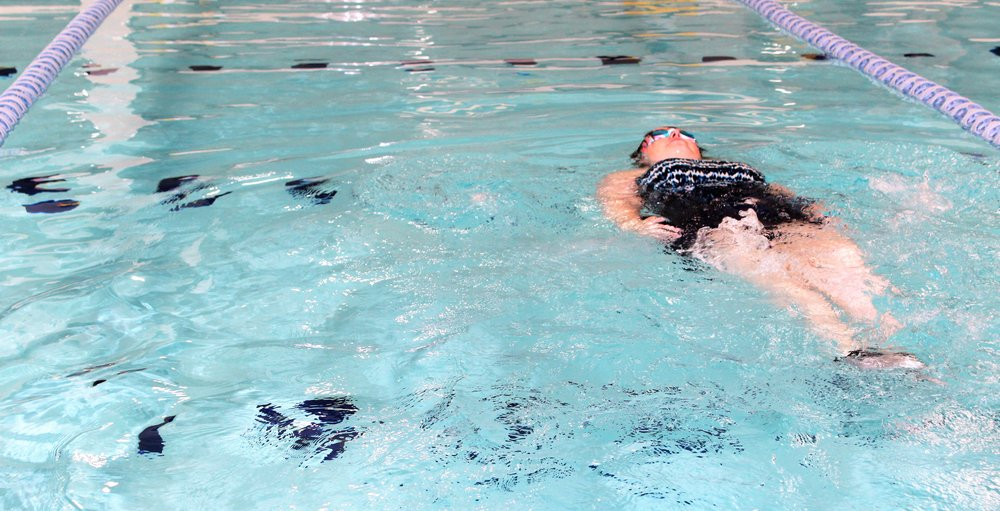 Hydro therapy  - Our students visit a pool and work one-on-one with a hydro-therapist. The water limits stress on joints and reduces pain, muscle tightness and spasms. It increases mobility, greatly helping with muscle tone, lung capacity, flexibility and overall wellness.