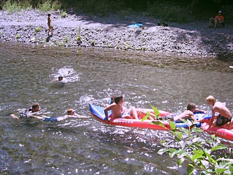 Camp Living Waters floats.jpg