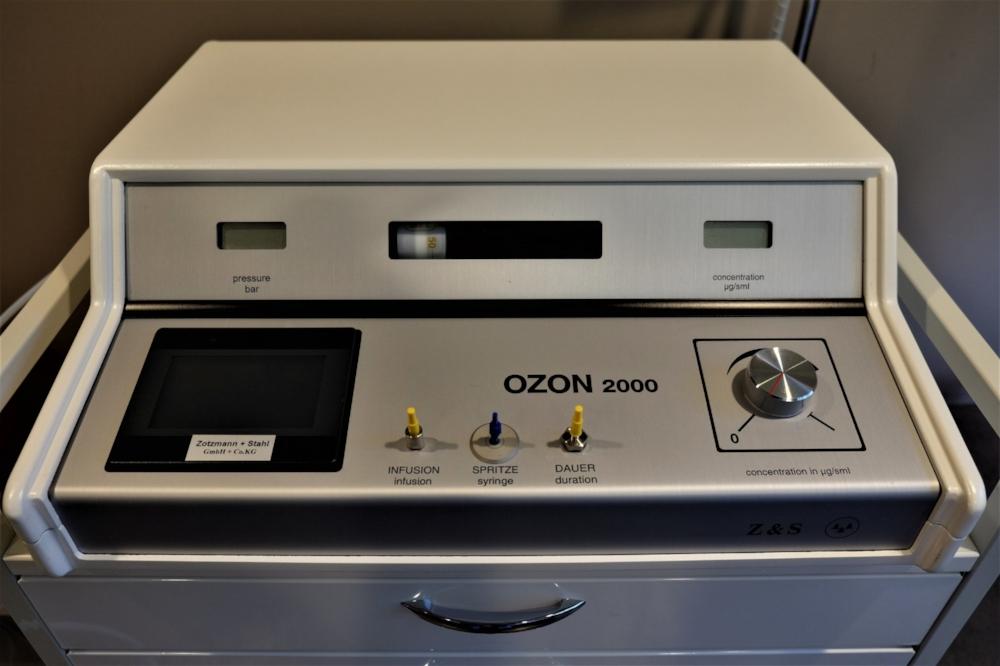 Zotzmann/ stahl Ozon 2000 -