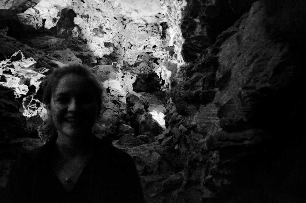 Me in Wind Cave