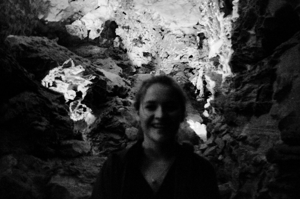 Me in Wind Cave (again)