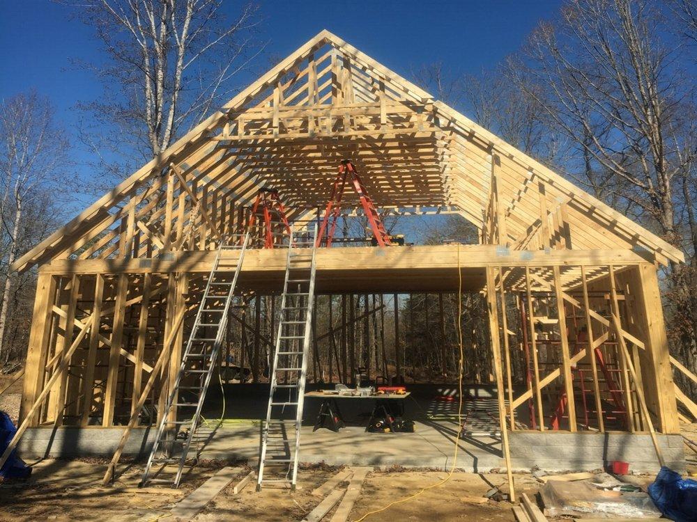 Building / Remodeling -