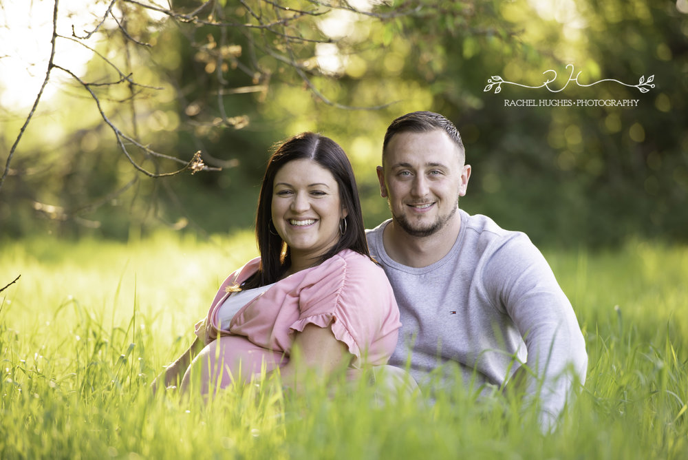 Maternity photoshoot Henley-on-Thames