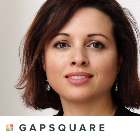 Zara Nanu<br>CEO