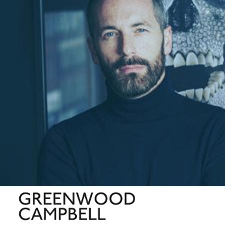 ADAM GREENWOOD<br>CEO