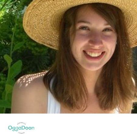 EMILY PERKINS<br>Creative Content Manager