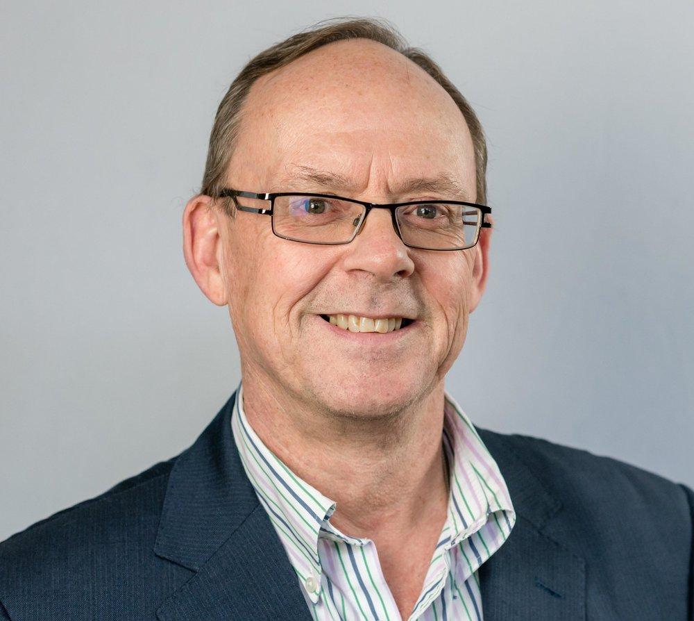 JOHN COURTNEY<br>Regional Director