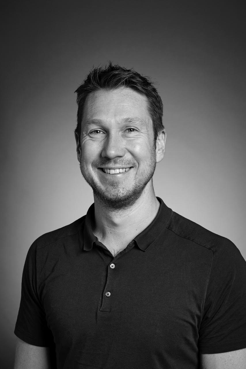 TOBY BROWN<br>Head Of Strategy and Engagement