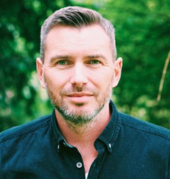BEN HOLLOM<br>Managing Director