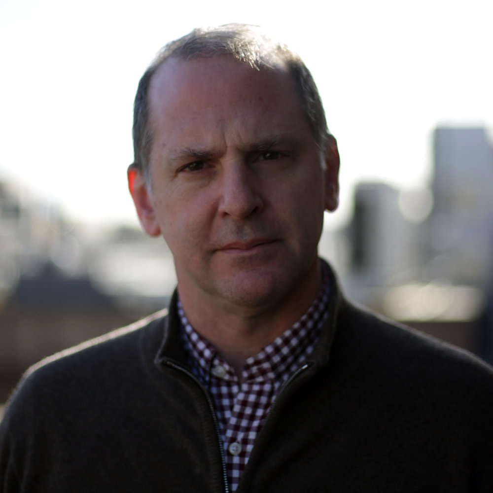 JEFF NATHENSON<br>International Managing Director