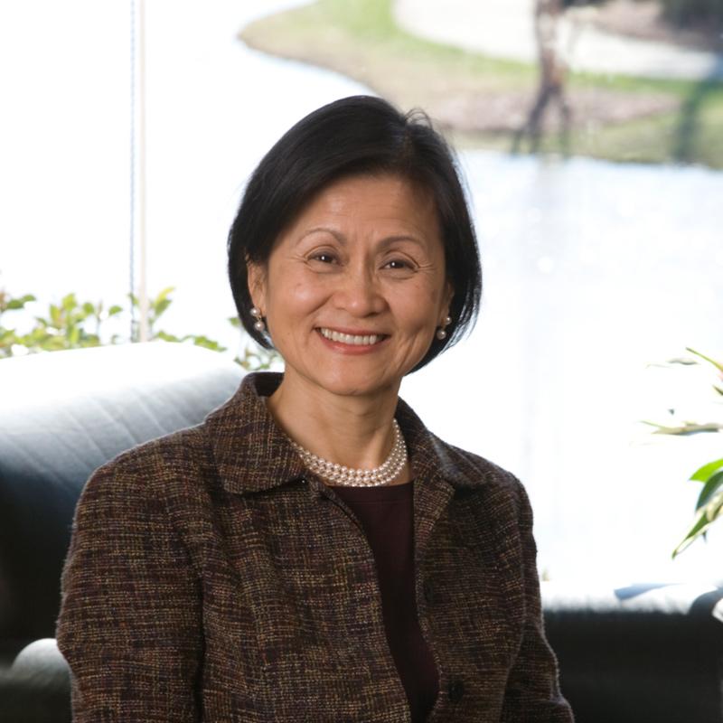 Christine Chen Kilop's President and Co-Founder
