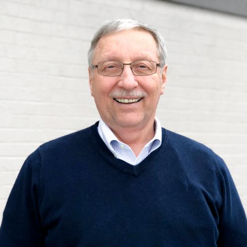 James L. Schaeffer Senior Vice President,Sales and New Business Development
