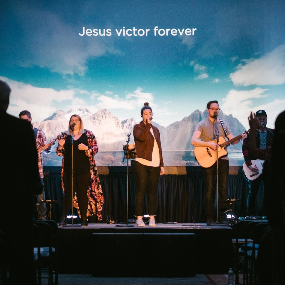 Worship - Singers • Musicians