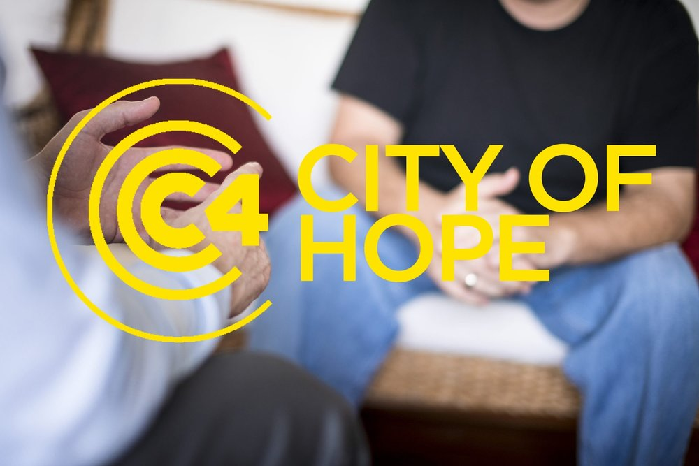 2008 - Strategic City of Hope ministries launched focusing on emotional health and social justice initiatives