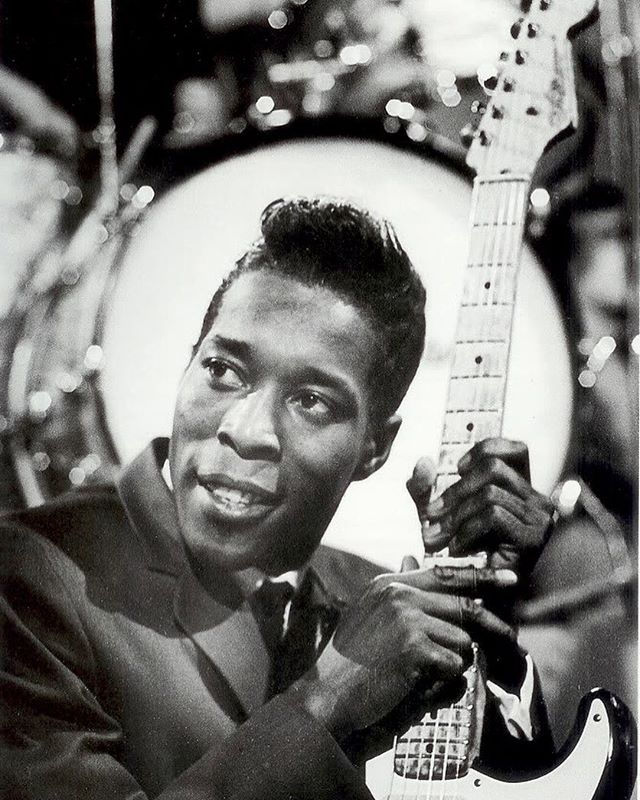 Happy belated birthday to blues legend Buddy Guy! Thank you for spreading your music with the world. - #blueshalloffame #blueslegend #buddyguy #blues #soul