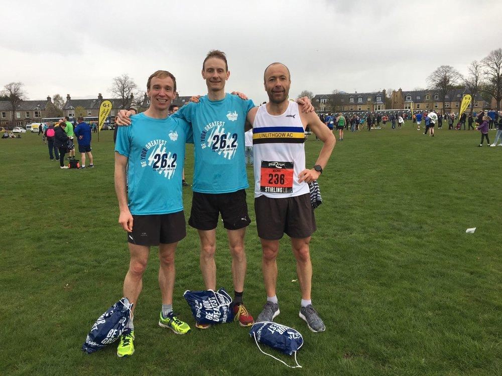 Stirling team winners, Ian, John, Michal.JPG