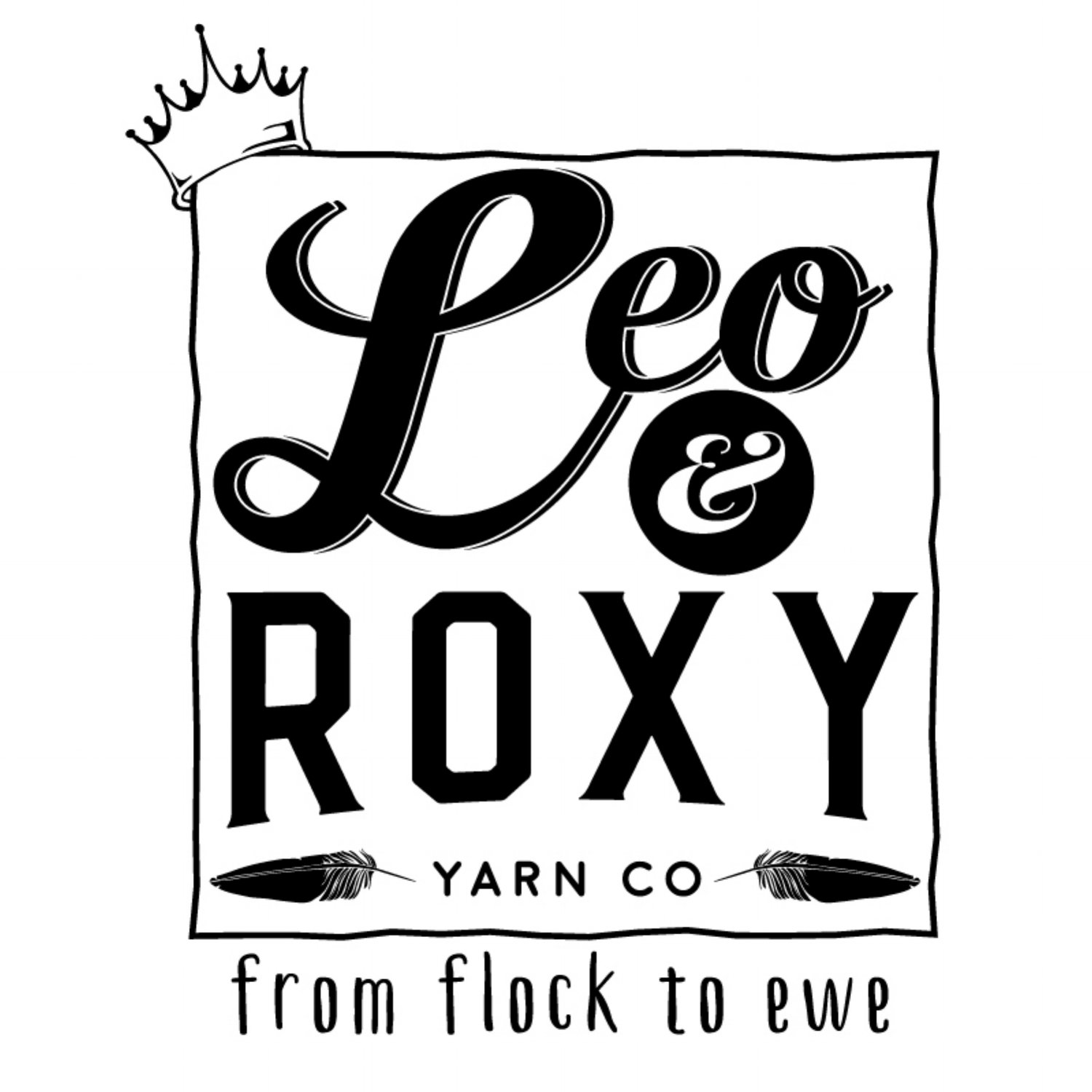 Leo and Roxy Yarn Co.