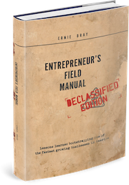 The Entrepreneur's Field Manual $19.99