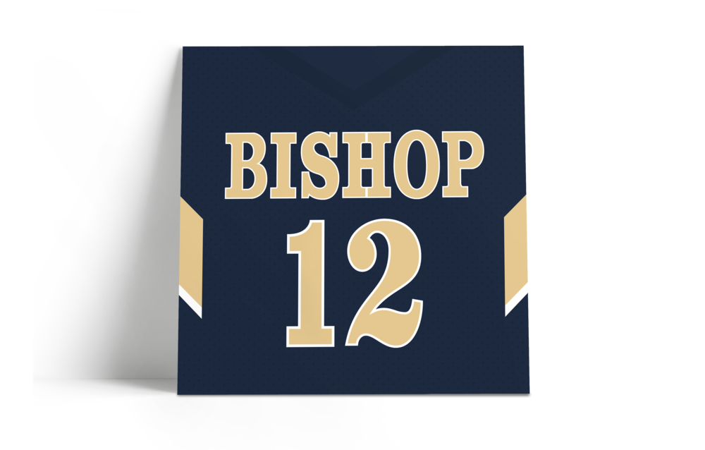"""Kids loved them!"" - jeff swymer, athletic director - bishop mclaughlin hs (FL)"
