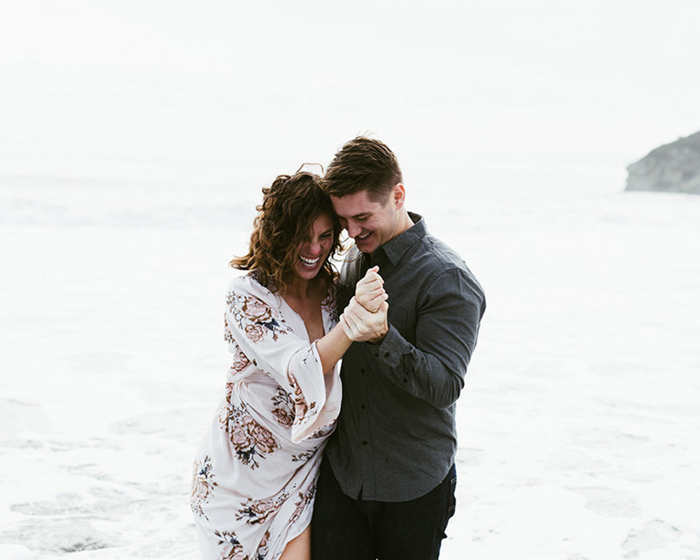 Kortni & Jason - NORTHERN CALIFORNIA