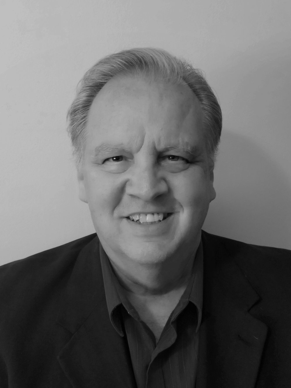 Jim McKie – VP, Business Development