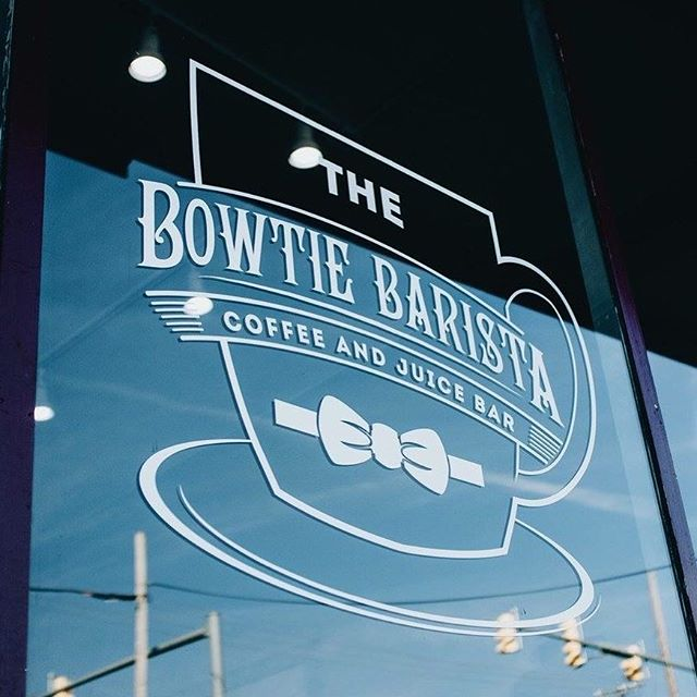 So excited to be partnering with @bowtiebaristacoffee in @hipdonelson for our first Art Mixer! Thursday, 3/29, 6:30-8:30pm. I'll be leading a creative and approachable (read: EASY) art project, and you can bring your own adult beverages and snacks. Bowtie will have their coffee, teas, fresh juices, and snacks for sale too! Tickets are $35 and space is limited! Reserve your seats at the link in our bio. Hope to see you there! #findyouroutlet