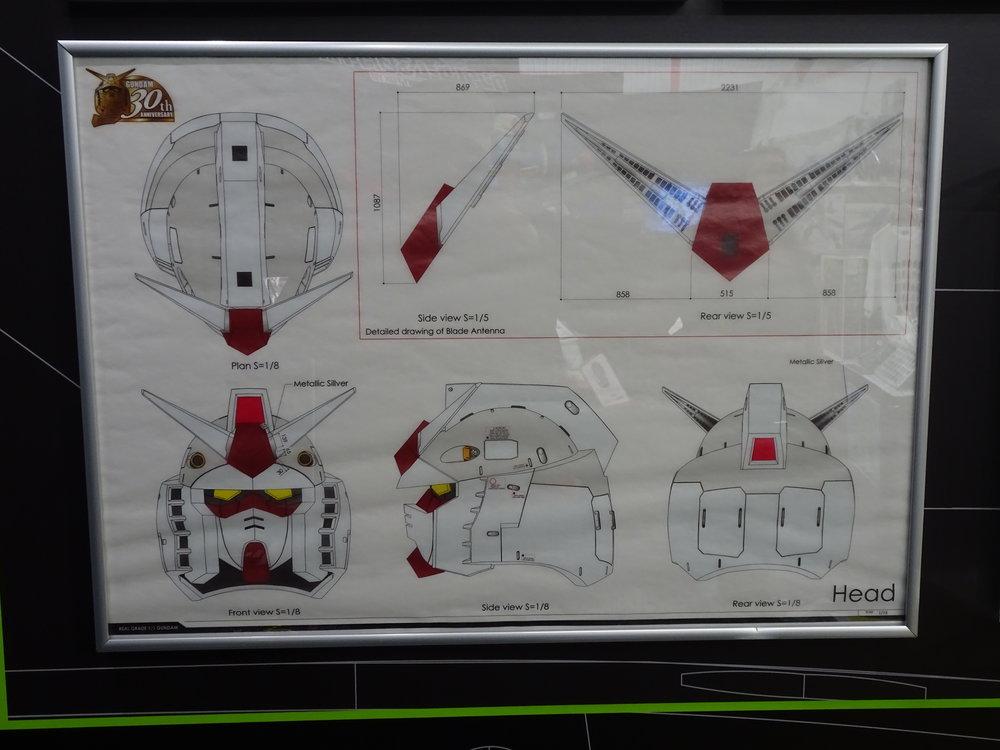 RX-78-2 Gundam 1-1 Statue - 113.jpg