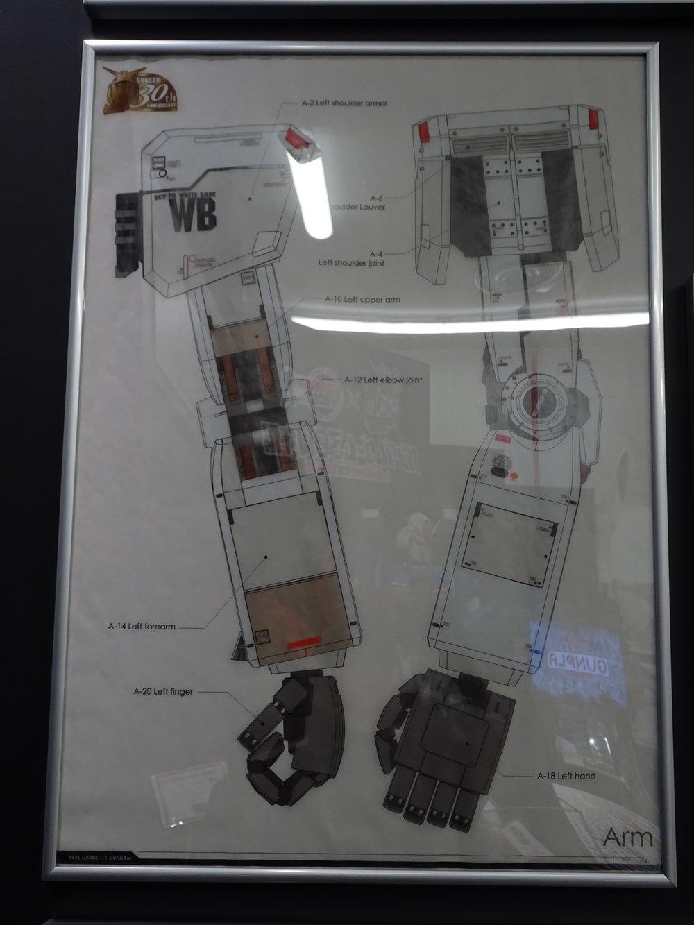 RX-78-2 Gundam 1-1 Statue - 115.jpg