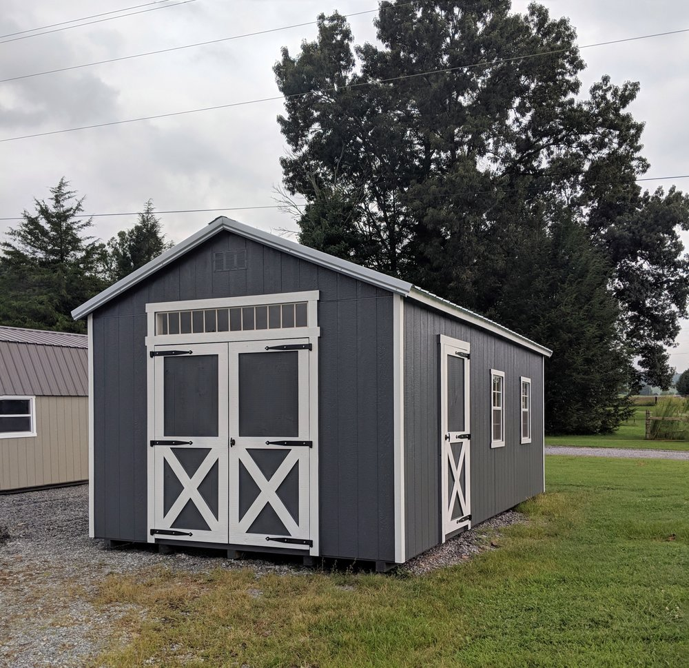 12x24 Cottage