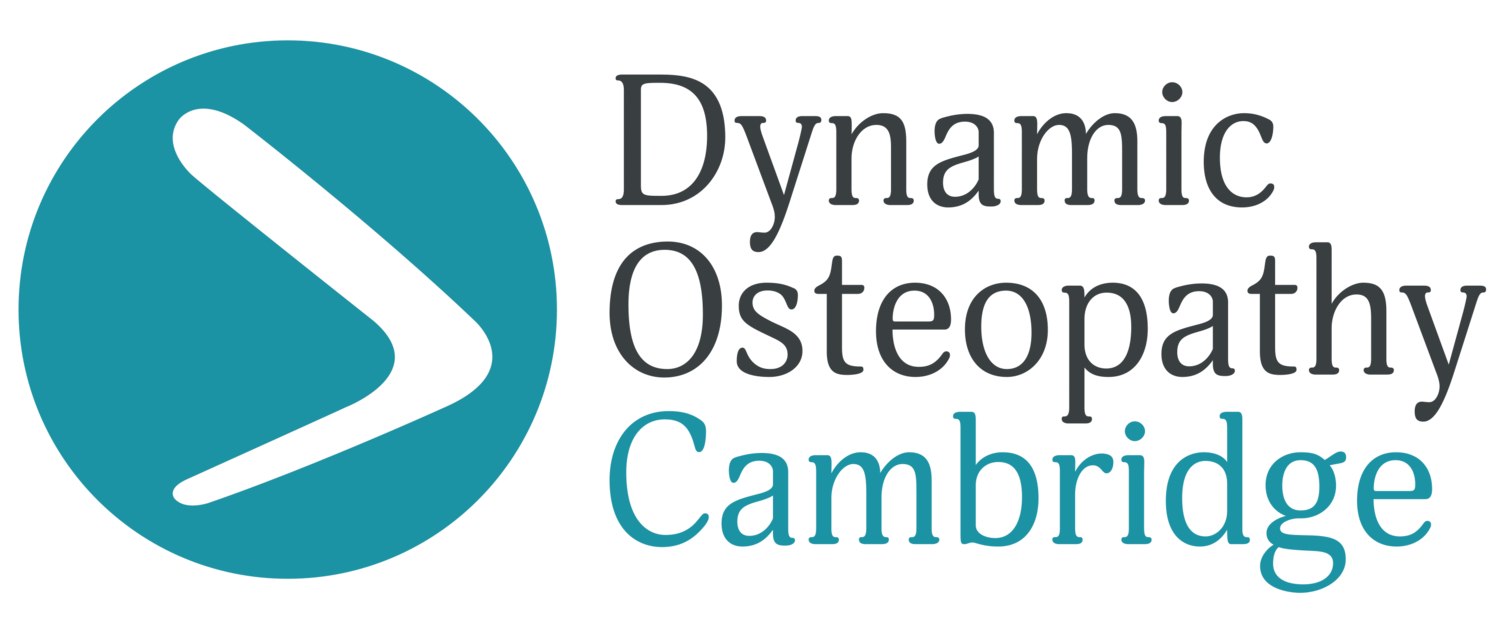 Dynamic Osteopathy Cambridge