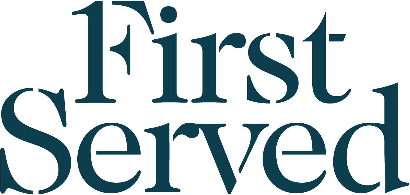 FirstServed