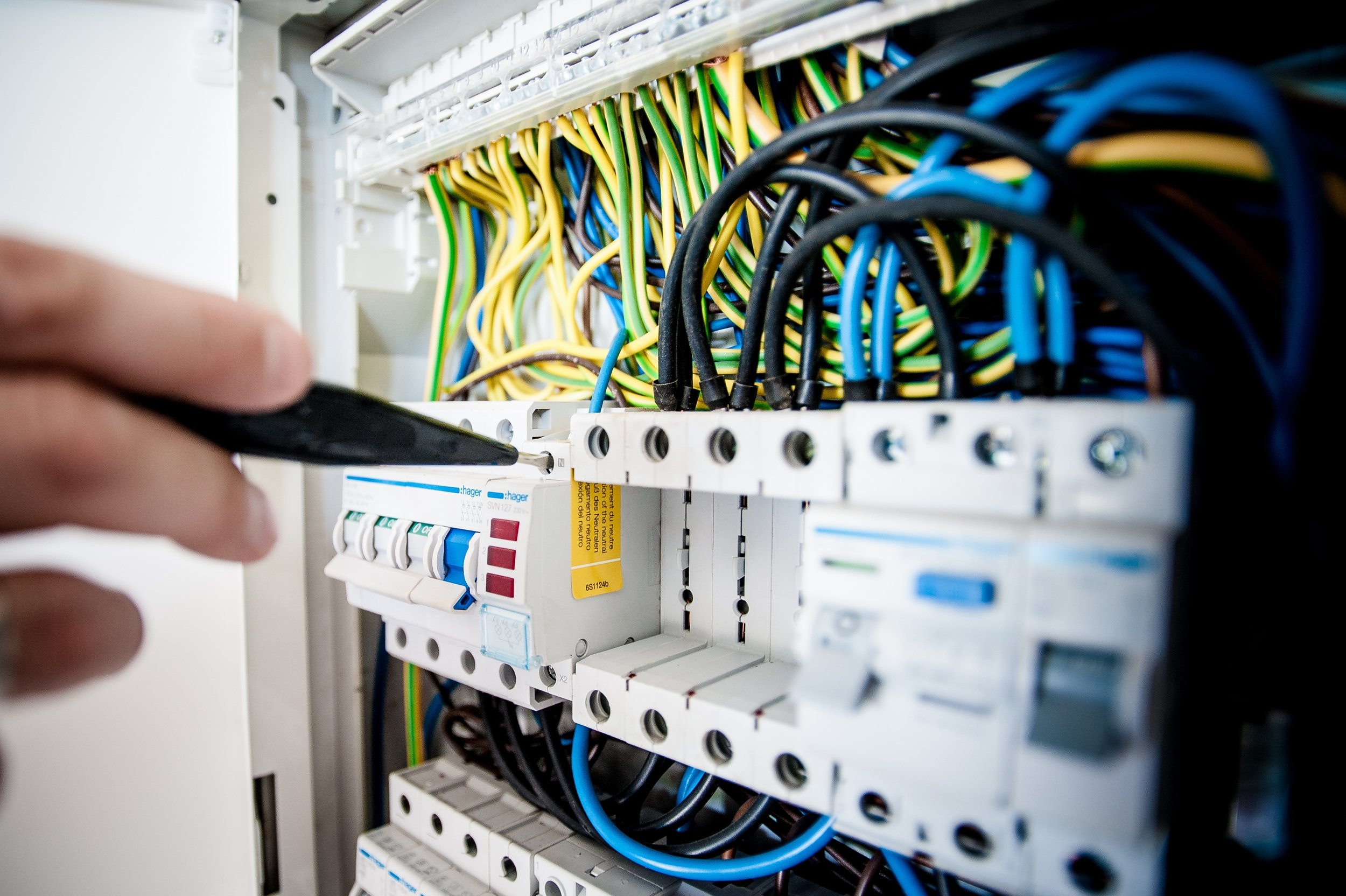 Services Vasquez Integrators Structured Wiring Solutions Category Cabling Cat3 Cat8