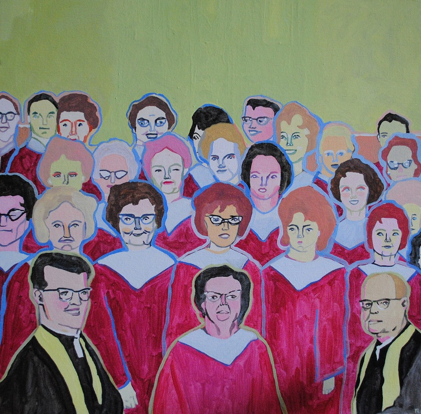 Choir of Angels 1