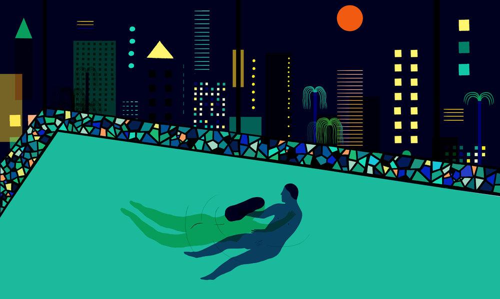 Illustration : Jean Mallard