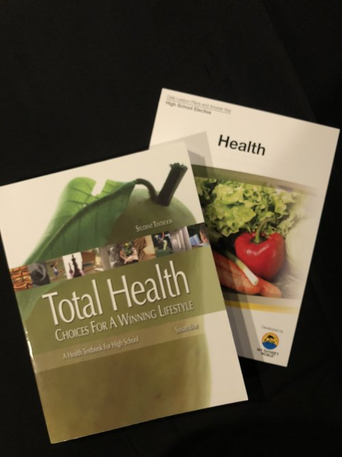 Total Health, Choices for a Winning Lifestyle